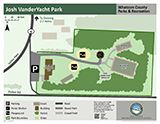 Josh VanderYacht Memorial Park map icon 160x124