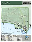 Samish Park map icon 122x160
