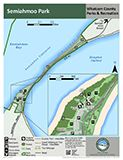 Semiahmoo Park map icon 123x160 Opens in new window