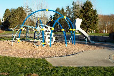 Bay Horizon Playground